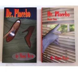 Win The Dr. Placebo Two Book Series
