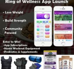 Ring Of Wellness App Giveaway