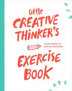 Little Creative Thinker's Exercise Book Review & GIVEAWAY