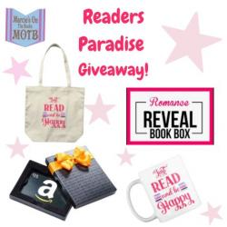 Readers Paradise Prize Pack
