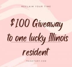 Reclaim Your Time - Win $100