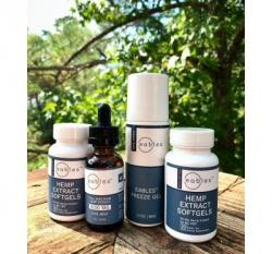 Win A Years Supply Of CBD From Eables ($800 Value)
