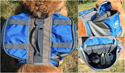 Dog Emergency Bug Out Bag Giveaway
