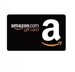 $175 Amazon Gift Card Giveaway