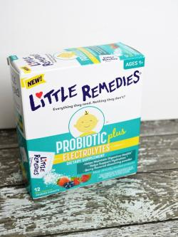 Little Remedies Kid's Product - 3 Winners!