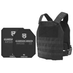 Body Armor Giveaway