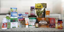 Natural Products Giveaway Wednesday
