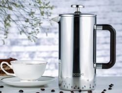 Ecooe Stainless Steel French Press