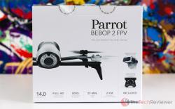 Parrot Bebop 2 FPV Quadcopter Bundle